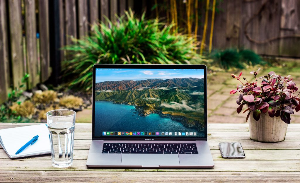 Private lease laptop