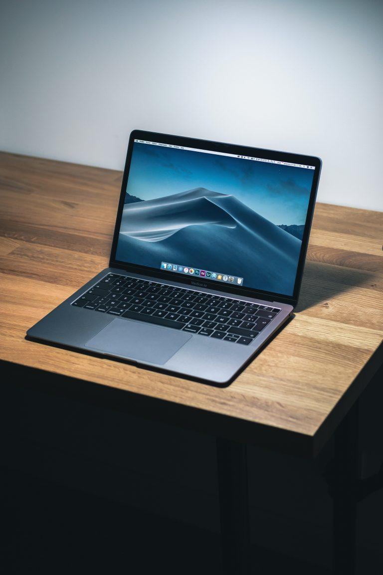 leasen van een Macbook