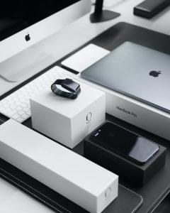 iPhone leasen