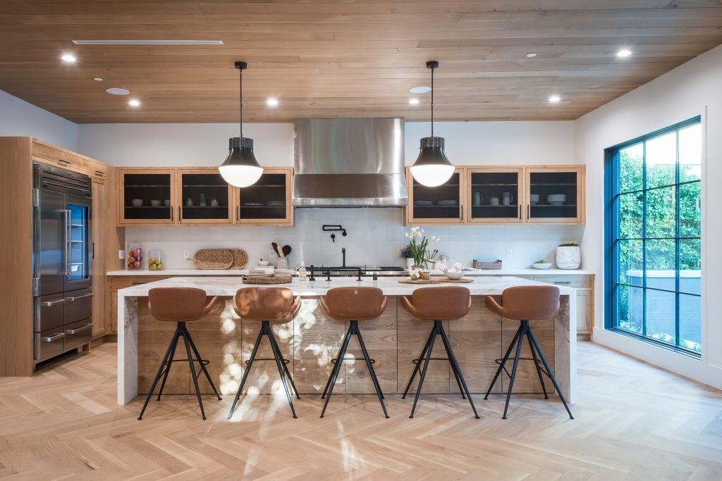 design keuken leasen