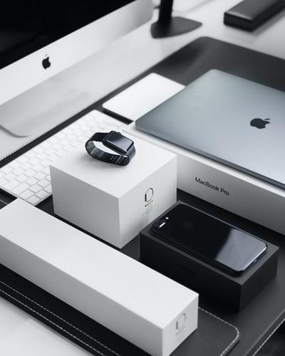 Apple leasen