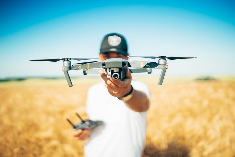 drone huren