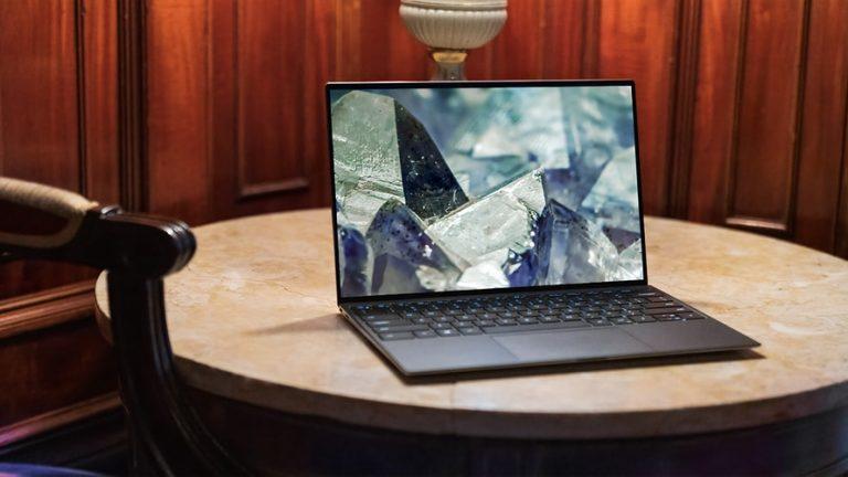 Leasing laptop